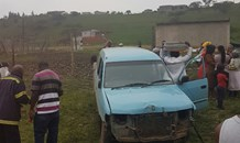 15 Children injured in freak accident near Thornville in KwaZulu Natal.
